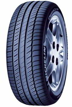Шина летняя MICHELIN 255/40 ZR17 94W Primacy HP, 455914