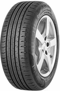 Шина летняя CONTINENTAL 225/50 R17 ContiEcoContact 5 94V, 48570