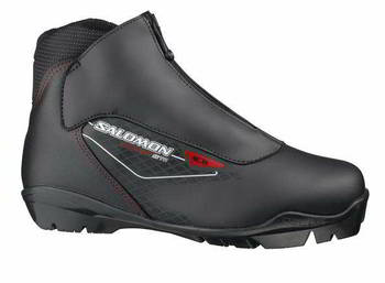 Ботинки лыжные SALOMON 11 ESCAPE 5 TR 11, L3257570035_11