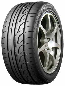 Шина летняя Bridgestone 205/50 R17 93W XL Potenza RE001 Adrenalin, PSR0385303