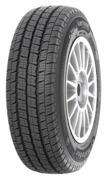 Шина всесезонная MATADOR 235/65 R16C MPS125 121/119N 118R Variant ALL WEATHER, 49405