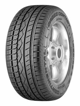 Шина летняя CONTINENTAL 235/65 R17 ContiCrossContact UHP FR104V, 10244