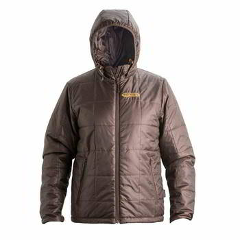 Куртка Vision Термокуртка SUBZERO JACKET Brown, V 3350 L