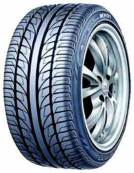 Шина летняя Bridgestone 235/45 R17 94V Sports Tourer MY-01, PSR0L41503