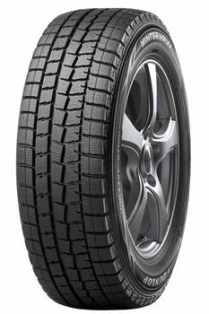 Шина зимняя DUNLOP 195/65 R15  WINTER MAXX WM01 91T, 307835