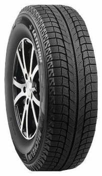 Шина зимняя MICHELIN 235/60 R18 107T XL Latitude X-Ice XI2, 289179