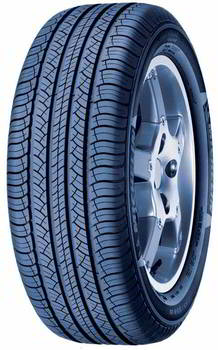 Шина летняя MICHELIN 275/70 R16 114H Latitude Tour HP, 845892