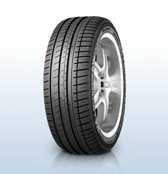 Шина летняя MICHELIN 255/40 ZR19 100Y XL Pilot Sport 3, 26790