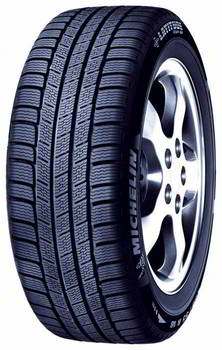 Шина зимняя MICHELIN 245/70 R16 107T Latitude Alpin, 12040