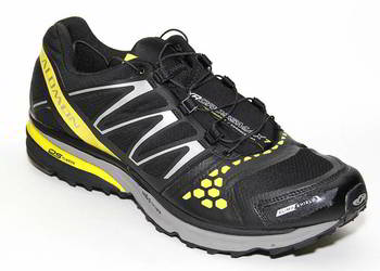 Кроссовки мужские SALOMON 10, 5 XR Crossmax Guidance CS BLACK, L12047600_10,5