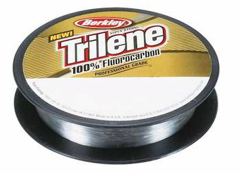 Леска Berkley Triline Fluoro Clear 50m 0.27, 028632236970, 1135067