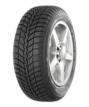 Шина зимняя MATADOR 175/80 R14 MP52 NORDICCA BASIC 88T, 81030